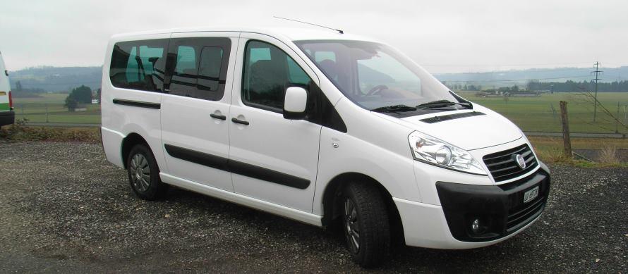 Fiat Scudo (9)